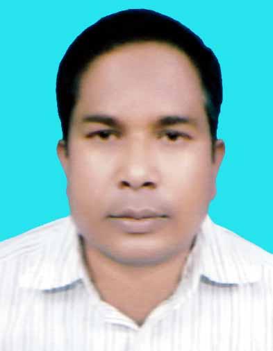 Md. Abdur Rashid Mia