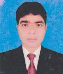 S. M Mehedi Hasan Rana