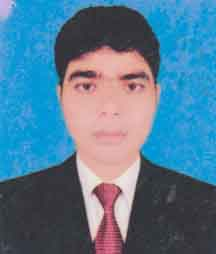 S M Mehedi Hasan