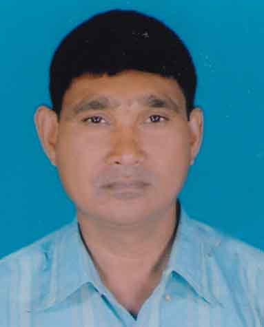 Md. Sultan Ali