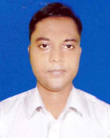 G. M. Sohanur Rahman