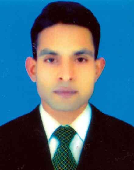 Md. Abu Bakar Siddique