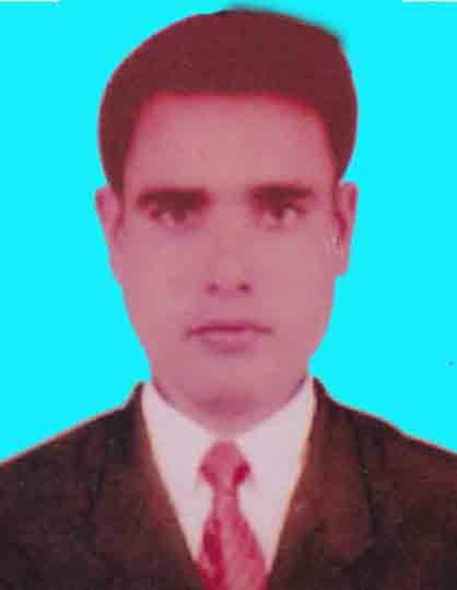 Nitai Mandal