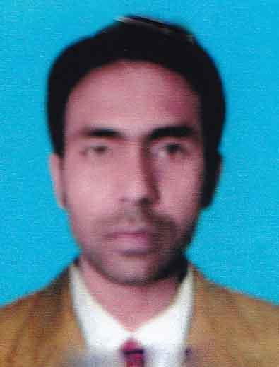 Md. Rajib Mondol