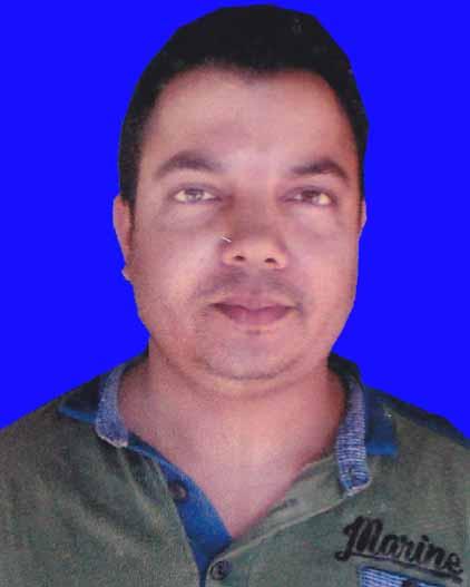 Md. Mosaddak Hasan