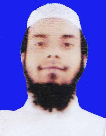 Md. Naim Ahmed