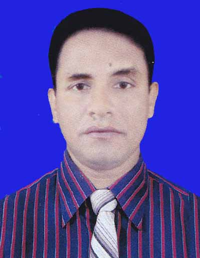 Md. Abdus Samad