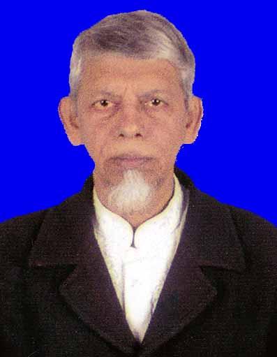 Md. Abdul Bari