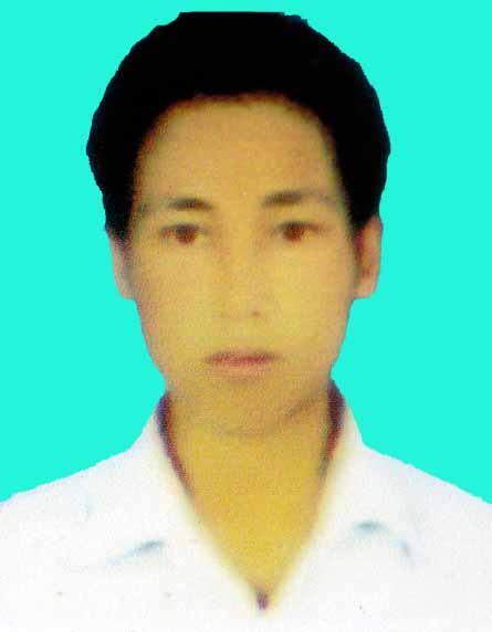 Alin Chakma