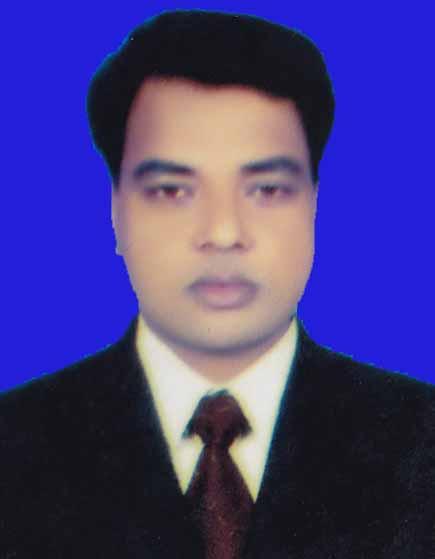 Amar Kanti Dutta