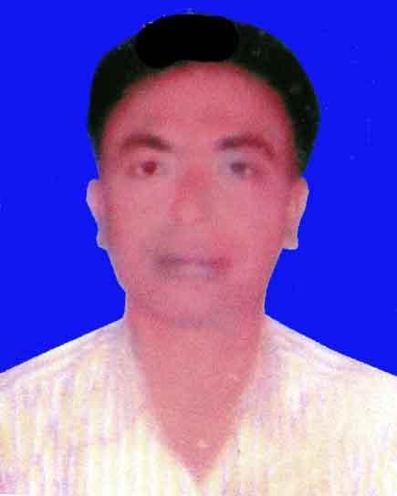 Bidhan Kumar Sarker