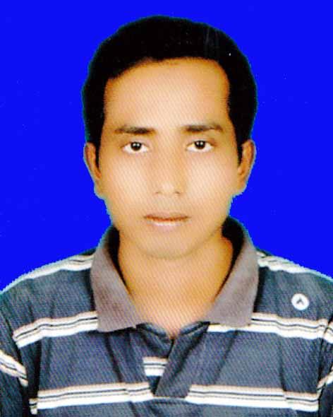 Md. Golam Rabbani