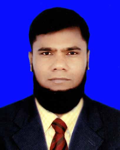 Mohammad Faridul Islam