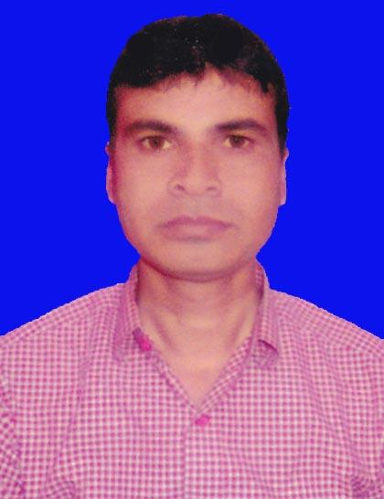 Rabindra Nath Gain