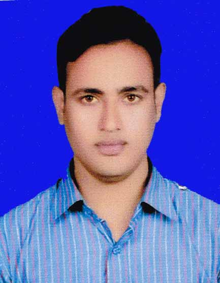 Md. Tuhin Biswas