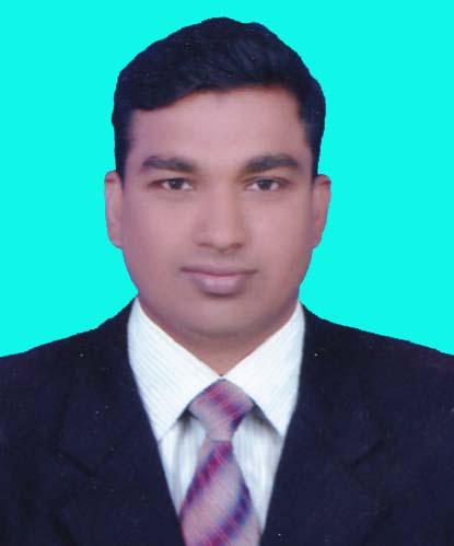Md. Amirul Islam