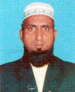 Md. Khademul Islam