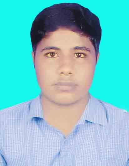 Md. Khalid Hasan Shanta