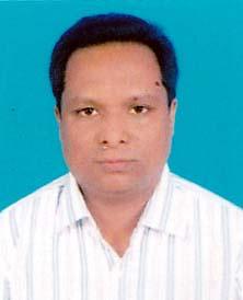 Kiran Chandra Roy