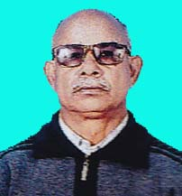 Md. Lotifur Rahman
