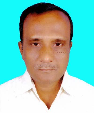 Parindra Chandra Sarkar