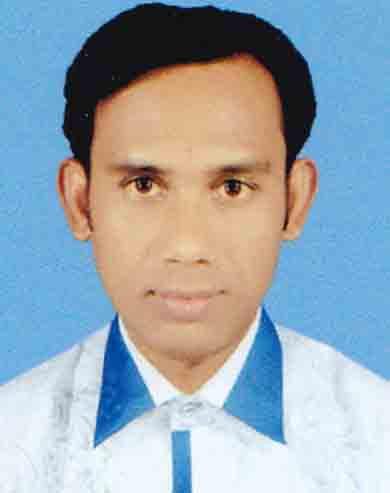 Md. Safiqul Islam